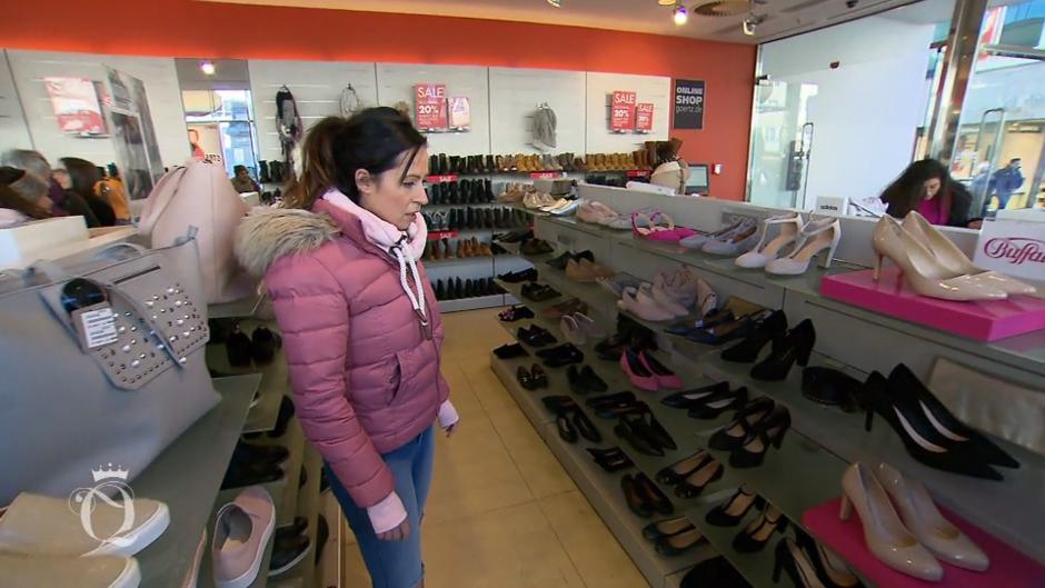Shopping Queen Irina Bonn