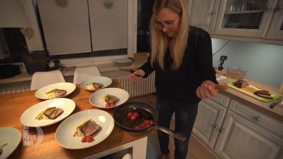 Jana Perfektes Dinner
