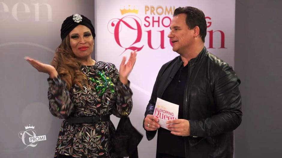 "Patricia Blanco ist neue ""Promi Shopping Queen"""