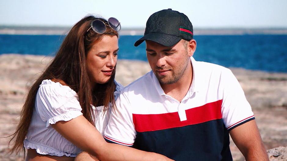 Wann das exklusive Dating-Gespräch Wer ist abigail von den Tagen unseres Lebens datieren