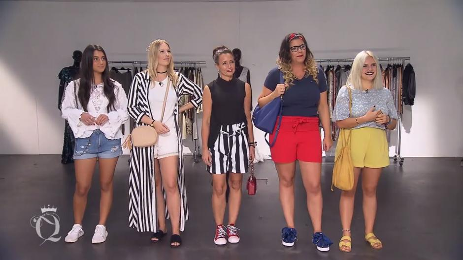 Shopping Queen Short-Story-Finale Guido Krt Die Klner -8056