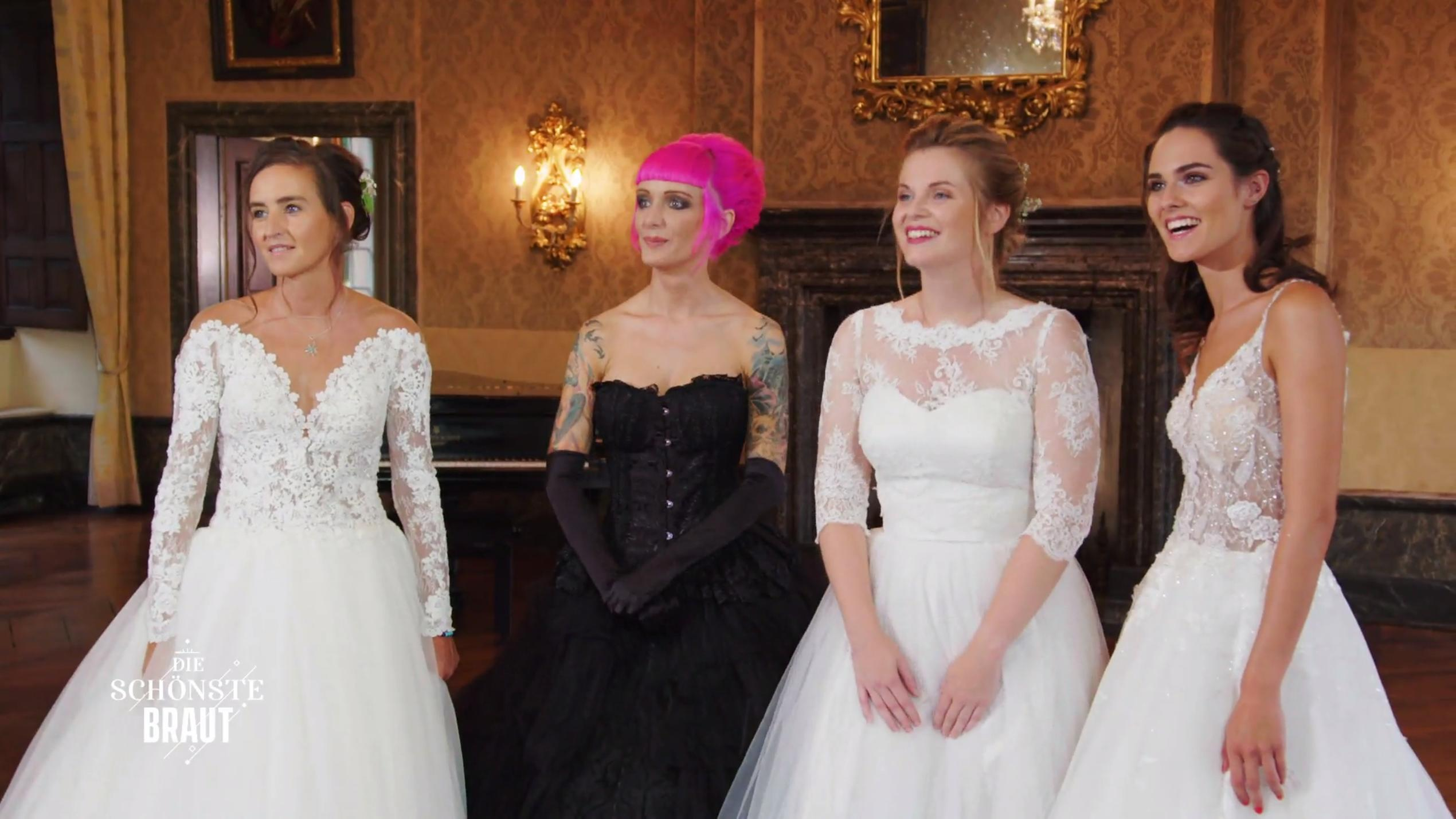Die Schönste Braut Vox