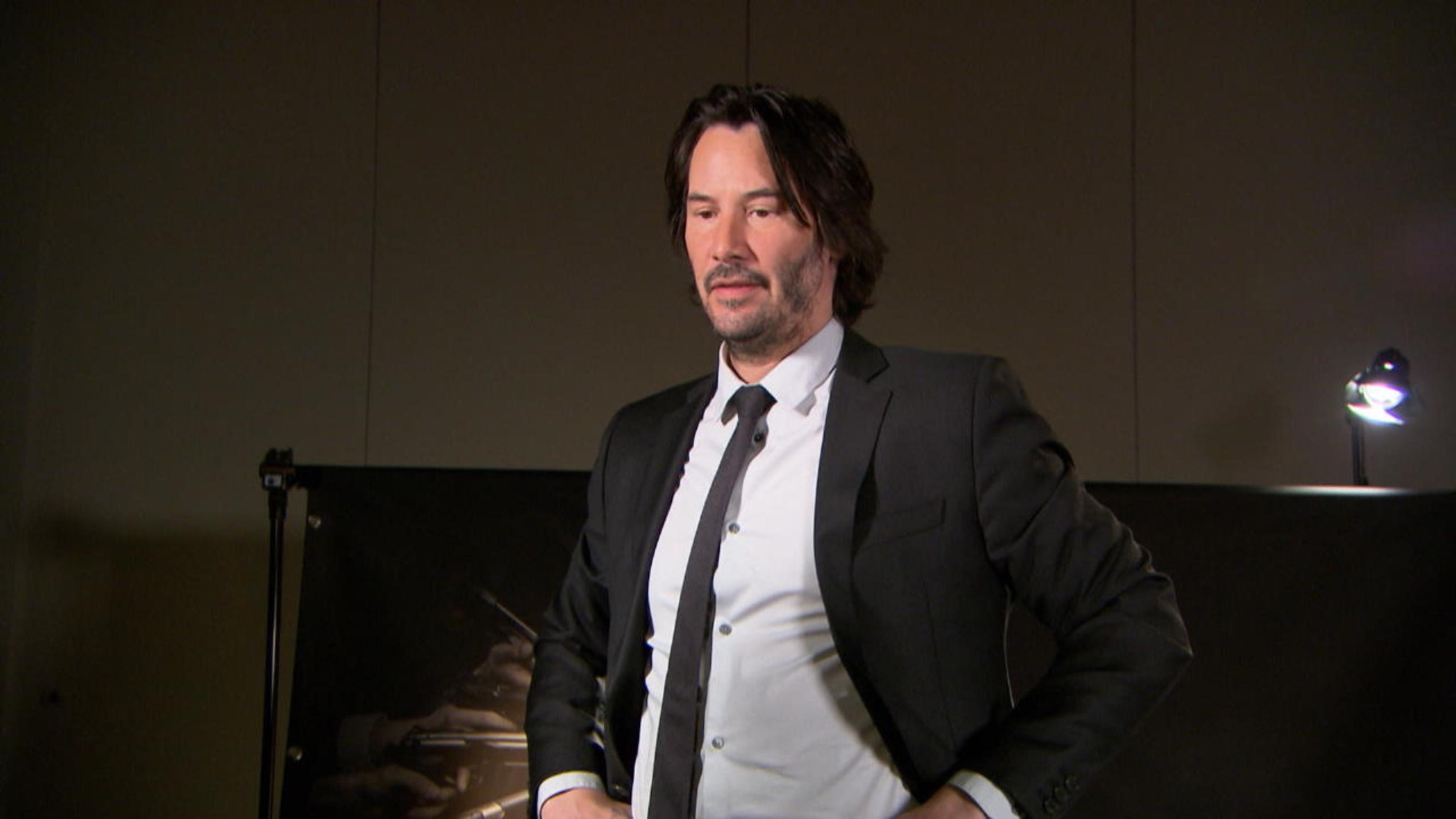 Keanu Reeves Potsdam