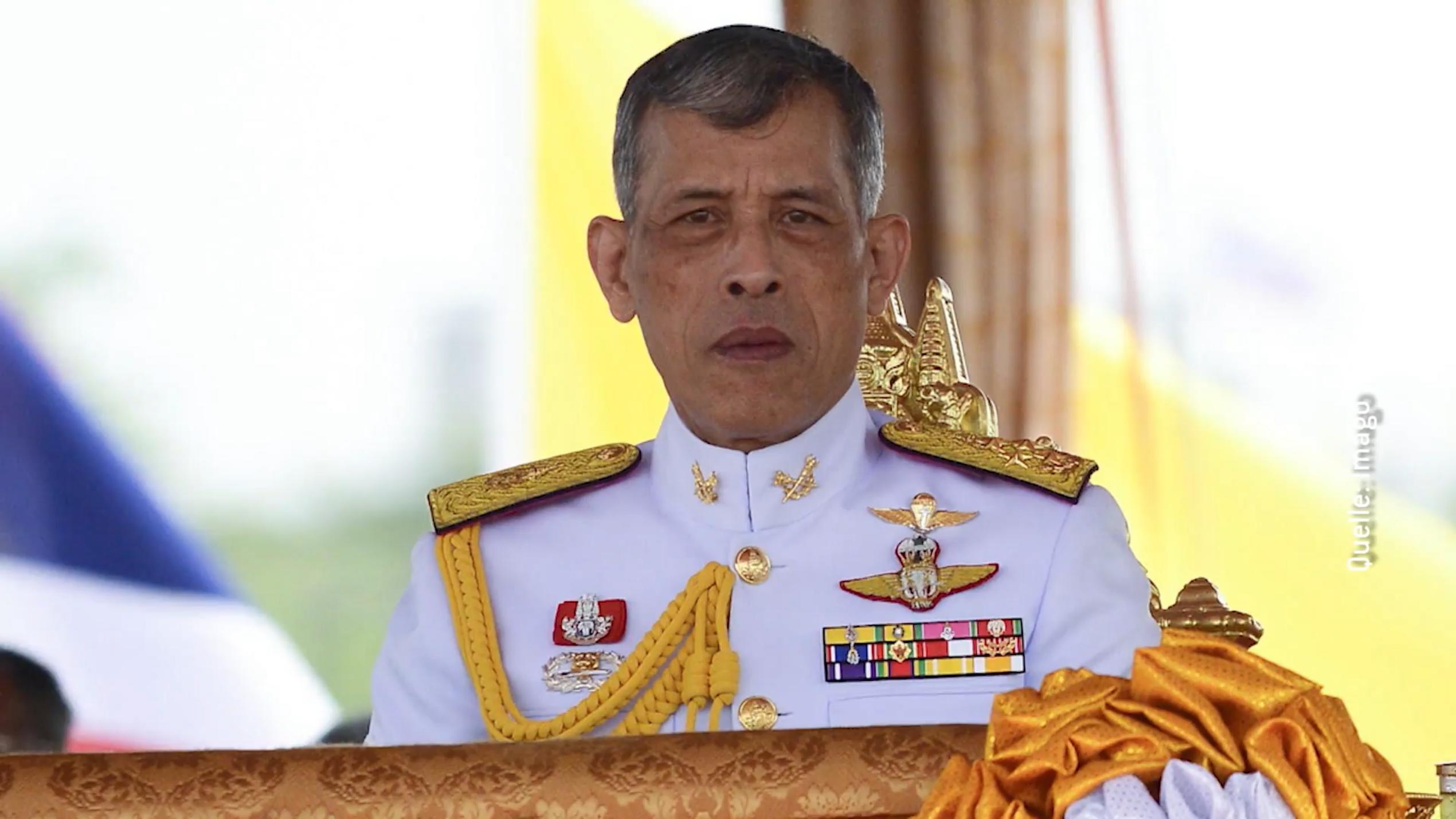 Thai König