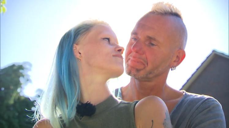 Bauer sucht Frau: Thomas neue Freundin Jessy ist 27 Jahre