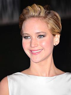 Jennifer Lawrence Long Bob Vs Pixie Cut Welche Frisur Steht Ihr