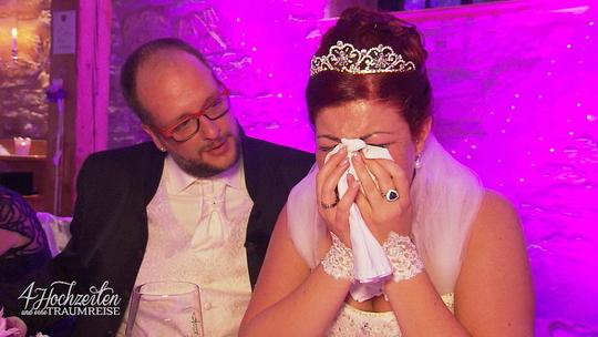 4 Hochzeiten Und Eine Traumreise Voting Fur Die Schonste