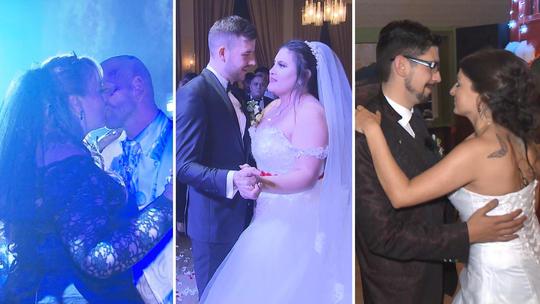 4 Hochzeiten Und Eine Traumreise Wer Hatte Die Schonste Hochzeit